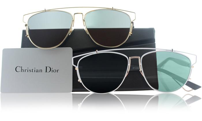 4496de3039 Christian Dior Technologic Women s Sunglasses