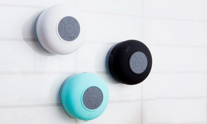 Speaker bluetooth Antec impermeabile