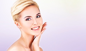 "Best for Beauty: Gesichtsbehandlung ""Business Lady"", optional mit Nackenmassage, bei Best for Beauty ab 24,90 € (bis zu 63% sparen*)"