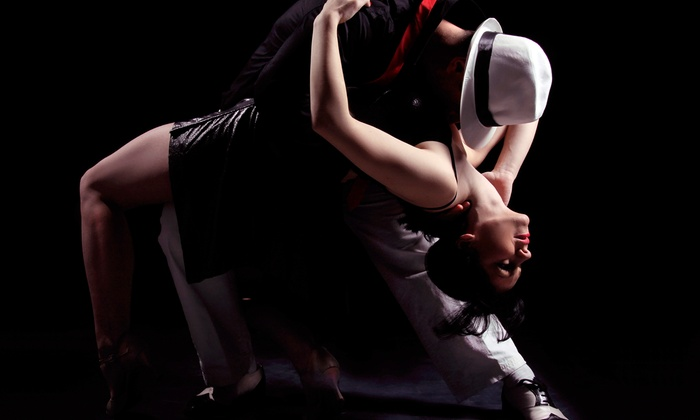 Dancin on the Suncoast - Lakewood Ranch: One or Four Private Lessons, Group Lessons, and Group Dance Parties at Dancin on the Suncoast (Up to 88% Off)