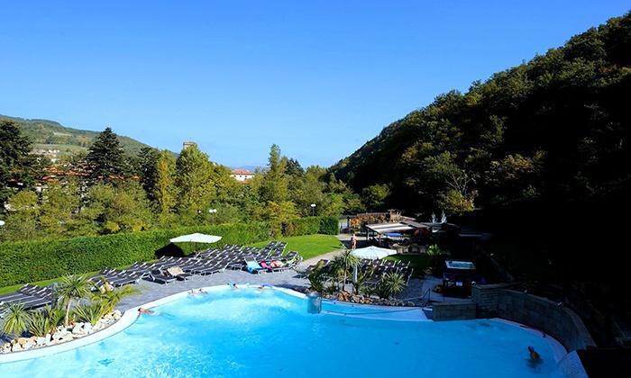 rseo euroterme wellness resort a bagno di romagna forl cesena groupon viaggi