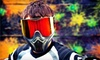 MN Pro Paintball - Lakeville: Paintball Package with Full-Day Admission, Gear, and Food for One, Two, Four, or Six at MN Pro Paintball (Up to 65% Off)
