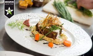 """Comme à La Maison: Menu """"carte"""" pour le déjeuner ou le dîner en duo avec cocktail maison en option dès 29 € à Comme à La Maison"""