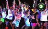 Neon Splash Dash - SALT RIVER FIELDS AT TALKING STICK: $35 for Entry in 5K Race with After Party from Neon Splash Dash on Saturday, May 11, at 7:30 p.m. (Up to $54.65 Value)
