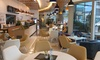 AED 60 to spend at The Square Bistro Restaurant
