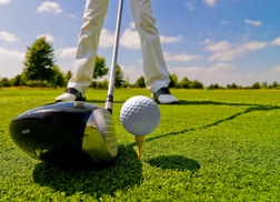 The Putting Doctor: Up to 52% Off Indoor Putting Lessons at The Putting Doctor