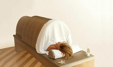 5 ou 10 séances de soin minceur ou Iyashi Dôme au choix de 30 min chacune dès 79,90 € Connexion Minceur et Bien-être