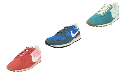 for a Pair of Nike Pre Montreal Racer, Lunarbase, Dual Fusion, Air Dynamic, or Vortex Shoes for Men and Women