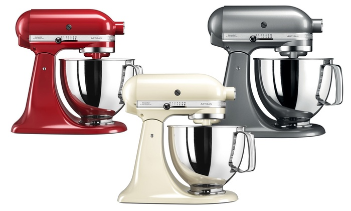 Robot da cucina KitchenAid | Groupon