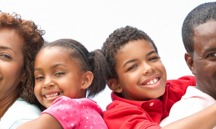 Dr, Smith & Associates, LLC - Downtown: $1 for $2 Worth of Services — Dr. Smith & Associates, LLC