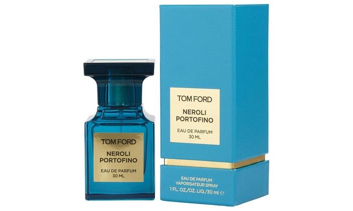 f2c2e8ec4c6e6 TOM FORD NEROLI PORTOFINO EAU DE PARFUM SPRAY 1 OZ 1 OZ Spray Citrus Unisex  Adult Eau de Parfum