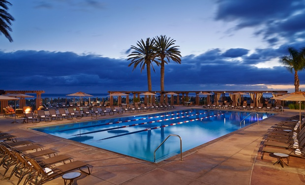 The Best San Diego Family Hotels - Santorini Dave