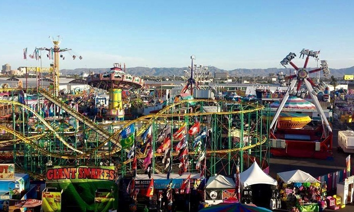Maricopa County Fair, Phoenix, AZ. 9, likes · 7 talking about this · 22, were here. The Maricopa County Fair will be held April 11th - 15th at /5().