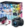 Canon EOS Rebel T5i Video Creator Kit (4-Piece)