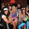 Flashback to the '80s Bar Crawl – Up to 60% Off