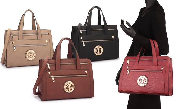Ruby New York Handbag