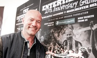 An Evening with Alan Shearer: Entry for One Plus Optional Photo Opportunity, Nine Sports Bar & Lounge (Up to 52% Off)