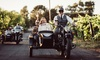 Up to 50% Off Sidecar Winery Tour from So-Cal Sidecars