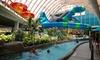 Indoor Waterpark near Catskills Mountains
