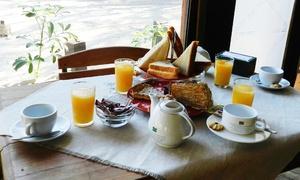 MON PETIT BISCUIT: Desayuno o merienda con bebida fría, caliente y pieza dulce o salada para 2, 4 o 6 desde 6,90 € en Mon Petit Biscuit