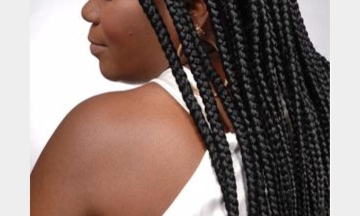 Celite hair studio - Multiple Locations: $64 for $90 Groupon — Celite Hair Studio
