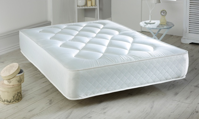 Comfort Plus Orthopaedic Backcare Mattress from £90
