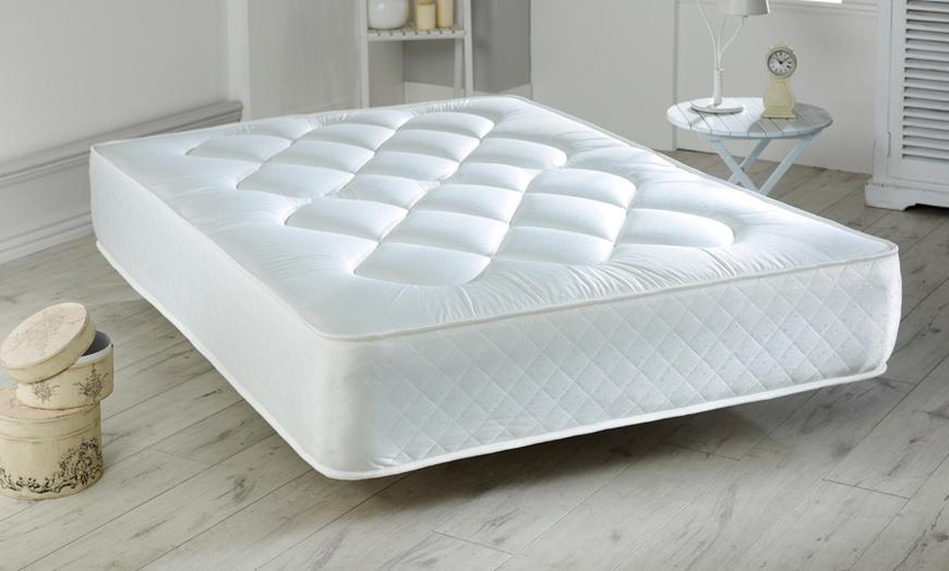 Comfort Plus Orthopaedic Backcare Mattress