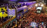 Camarote Planeta Band – Circuito Barra/Ondina: ingresso + abadá open bar ou all inclusive