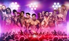 """Girls Night Out the Show: The Magic Mike Experience - Club 21: """"Girls Night Out: The Show – The Magic Mike Experience"""" with Optional Meet and Greet on Tuesday, October 17 at 8 p.m."""
