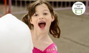 Brincadeiras Mágicas: Animação de festa infantil + algodão doce com a Brincadeiras Mágicas – Olaria