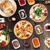 Mediterranes Mittagsmenü inkl. Suppe