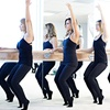 Up to 64% Off Barre Classes