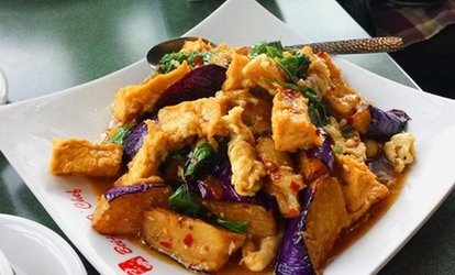 $12 for Three vouchers, Each Good for $10 Worth of Chinese Cuisine at Beijing O'Chef ($30 Total Value)