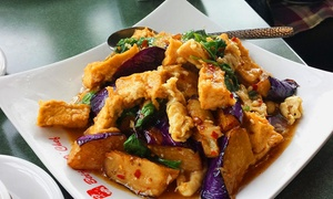 Beijing O'Chef: $12 for Three Groupons, Each Good for $10 Worth of Chinese Cuisine at Beijing O'Chef ($30 Total Value)