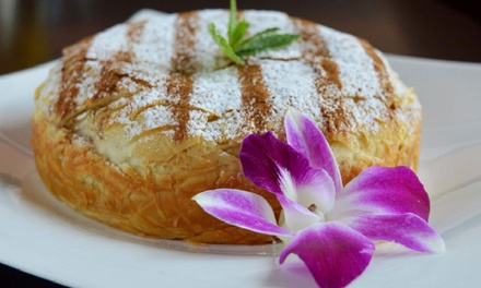 Authentic moroccan cuisine firinji groupon for Authentic moroccan cuisine