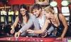 Casino Ostende - Oostende: Party & Play avec cava, amuse-bouches et jetons dès 25 € chez Casino Ostende !