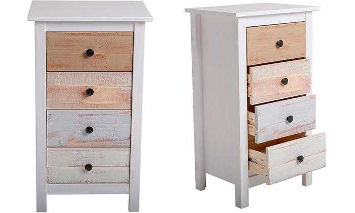 Muebles de madera de pino macizo groupon goods - Muebles madera pino ...