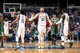 Memphis Grizzlies – Up to 38% Off NBA Game at Memphis Grizzles , plus 9.0% Cash Back from Ebates.