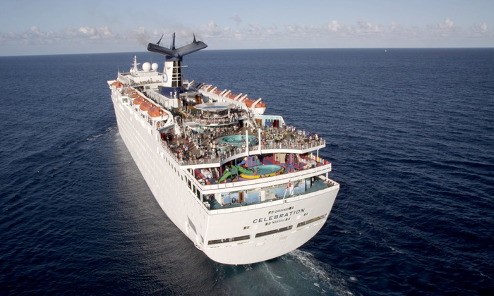 Bahamas Paradise Cruise For Two In West Palm Beach Fl Livingsocial Escapes