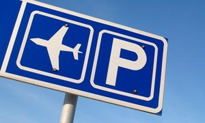 Air-O-Car: Three Days of Airport Parking Services from R145 with Air-O-Car (Up to 58% Off)