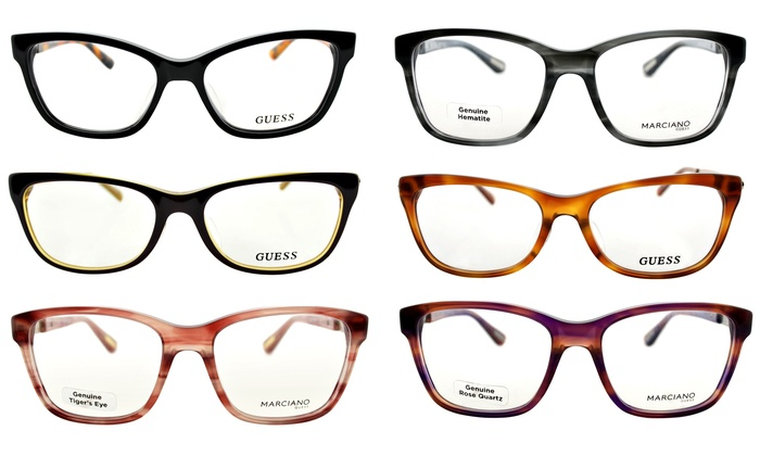 Guess Optical Glasses for Men ...