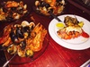 Up to 40% Off Lunch or Dinner at Mona Lisa Restaurant