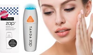 Appareil anti-acné