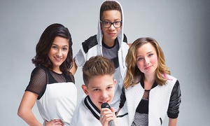 Kidz Bop: Kidz Bop Kids: Make Some Noise Tour at Pikes Peak Center on August 16 (Up to 31% Off)