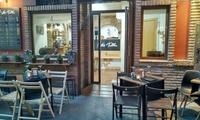 Menú completo en el Centro Histórico para 2 o 4 personas desde 19,95 € en Las Tablas