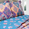 Vintage Collection Contemporary 3-Piece Quilt Sets
