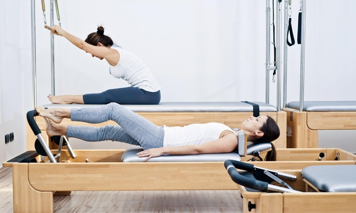 JL Body Conditioning - Del Mar: Five Pilates Reformer Classes at MAC Body Conditioning (60% Off)
