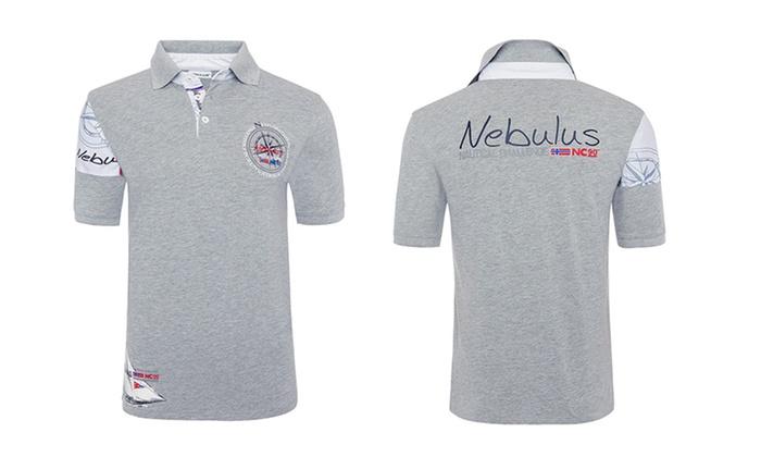 Nebulus Shirt Islands