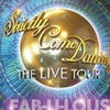 Strictly Come Dancing 2018 Live Tour