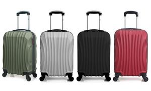 1 à 3 valises cabine ABS Hero